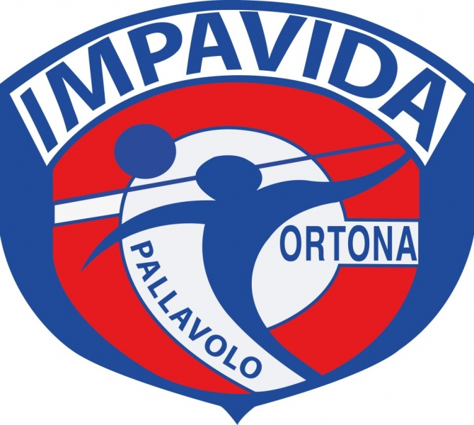 logo Impavida