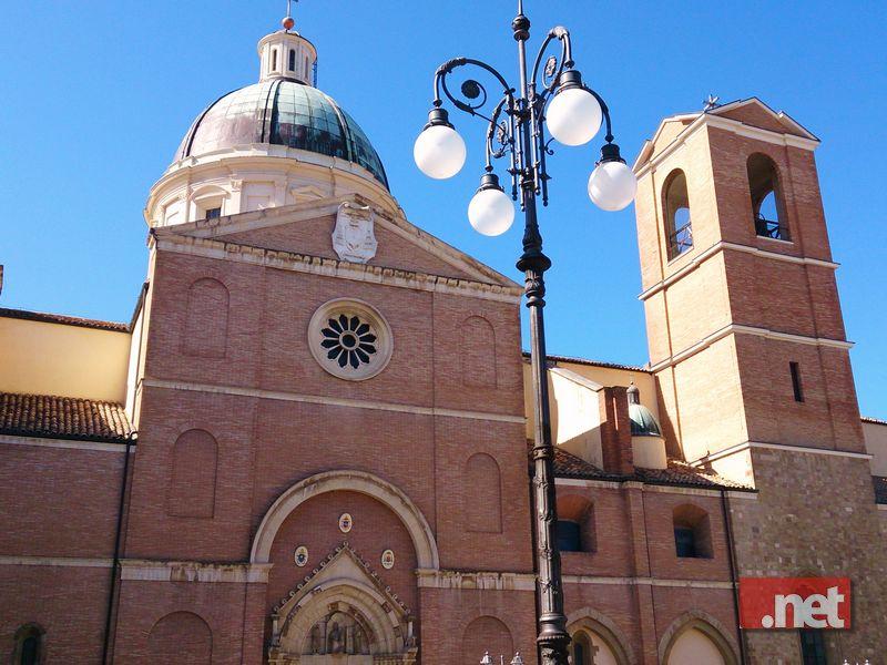 Basilica San Tommaso Apostolo