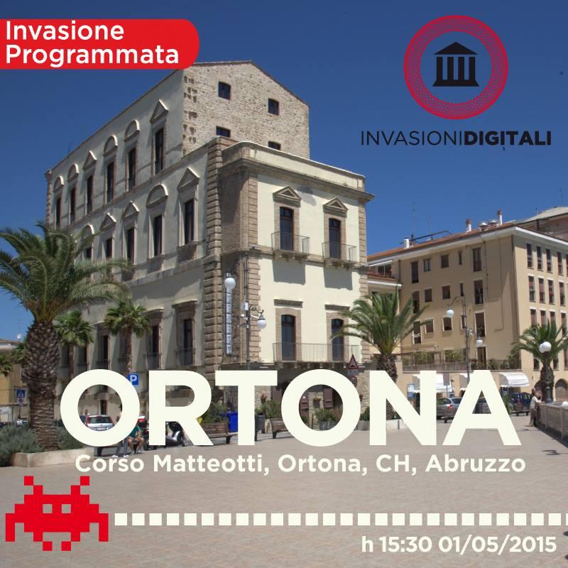 Invasioni digitali 20150501