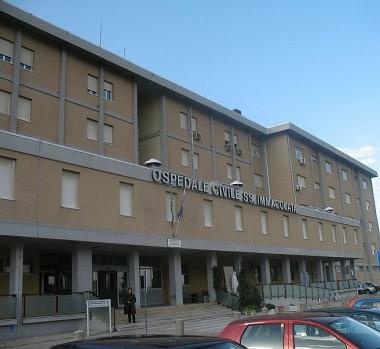 Ospedale di Guardiagrele