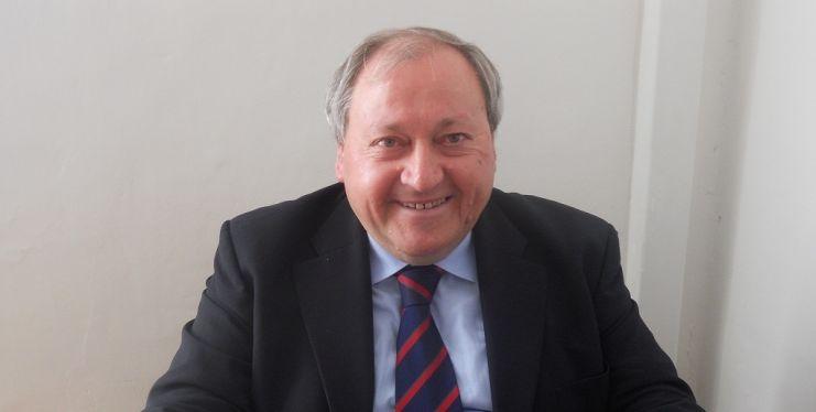 Senatore Tommaso Coletti