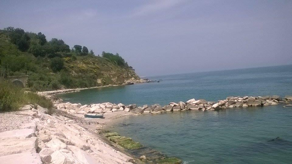 Matrimonio Spiaggia Ortona : I tesori nascosti di ortona la spiaggia dell acquabella