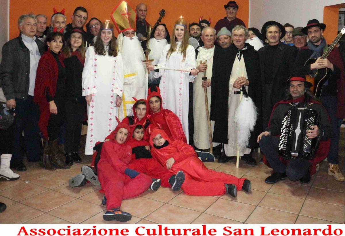 Associazione Culturale San Leonardo