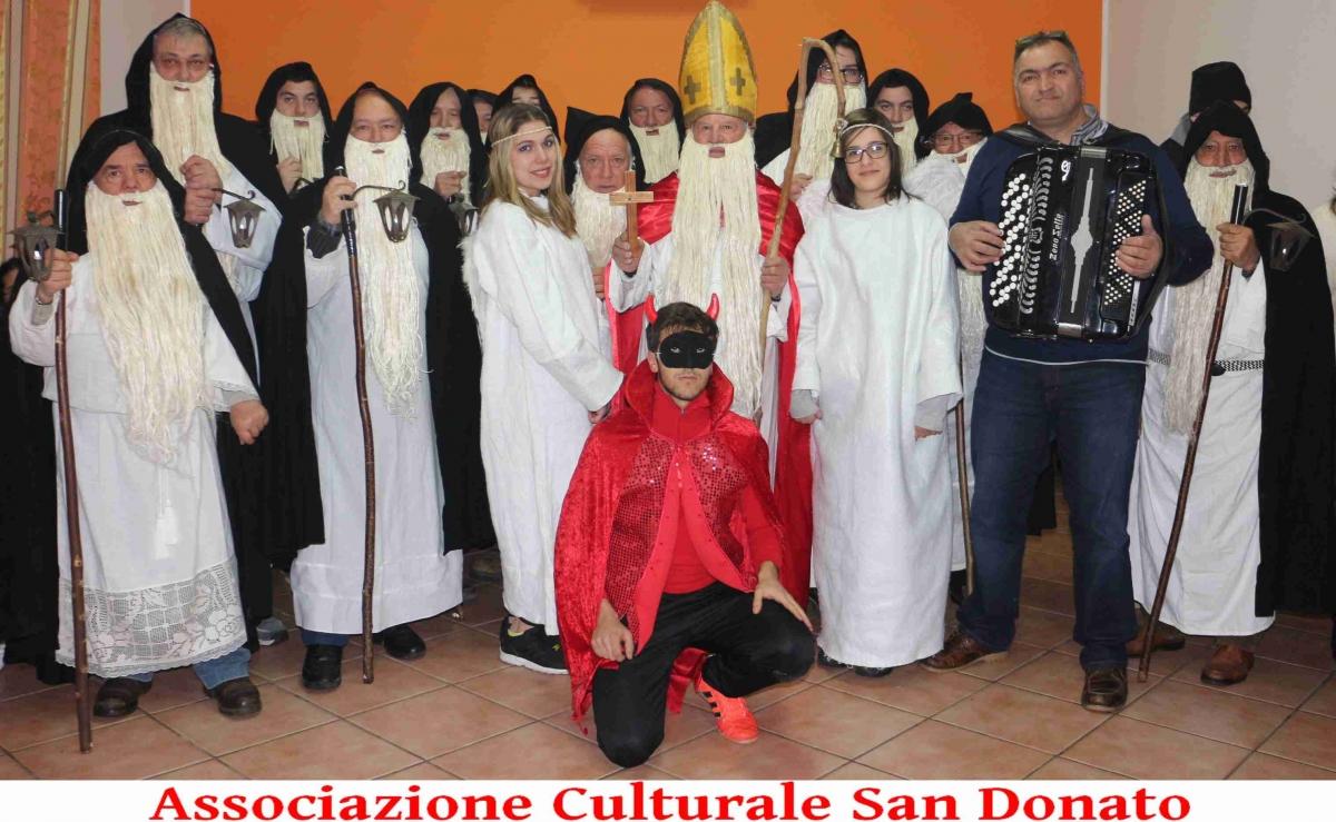 Associazione Culturale San Donato