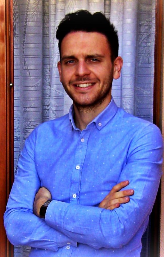 Attilio A. Ortolano candidato al Consiglio Comunale 2017